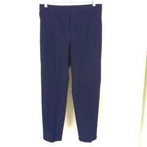 Isaac Mizrahi Live Size 14 Stretch Dress Pants